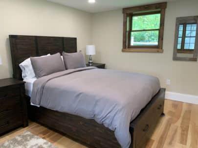 Hawk Mountain Lodge Concord Apartment